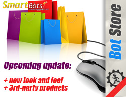 Bot Store new look and feel plus 3rd party tools