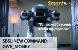 SBSL new command: give_money
