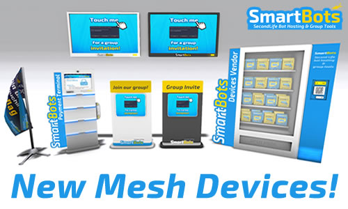 New Mesh Devices