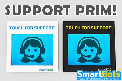 Support Prim