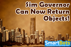 Sim_Governor_Return_Objects