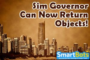 Sim_Governor_Return_Objects