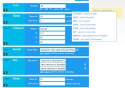 20150820 - waypoints navigation module updated
