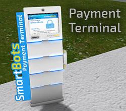 New Payment Terminal