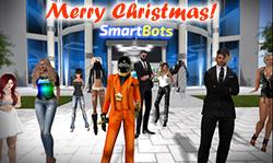 SmartBots Christmas 2016