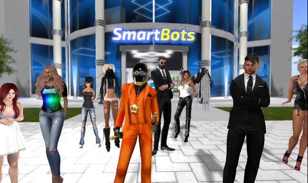 SmartBots Staff 2016